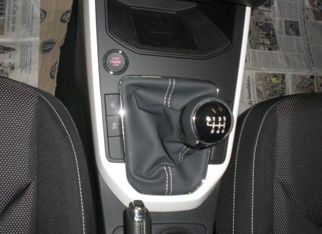 CIMG6939-640x466 Seat Arona 1.0 TSI 115cv XCELLENCE FULL LED+NAVI+RETROCAMERA