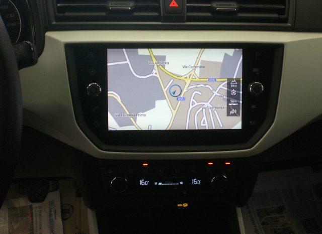 CIMG6940-640x466 Seat Arona 1.0 TSI 115cv XCELLENCE FULL LED+NAVI+RETROCAMERA