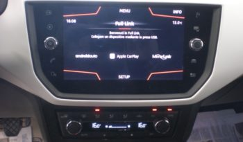 CIMG6941-350x205 Seat Arona 1.0 TSI 115cv XCELLENCE FULL LED+NAVI+RETROCAMERA