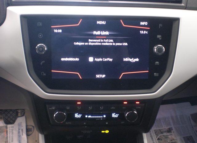 CIMG6941-640x466 Seat Arona 1.0 TSI 115cv XCELLENCE FULL LED+NAVI+RETROCAMERA