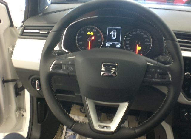CIMG6944-640x466 Seat Arona 1.0 TSI 115cv XCELLENCE FULL LED+NAVI+RETROCAMERA