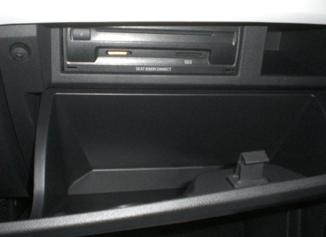 CIMG6945-640x466 Seat Arona 1.0 TSI 115cv XCELLENCE FULL LED+NAVI+RETROCAMERA