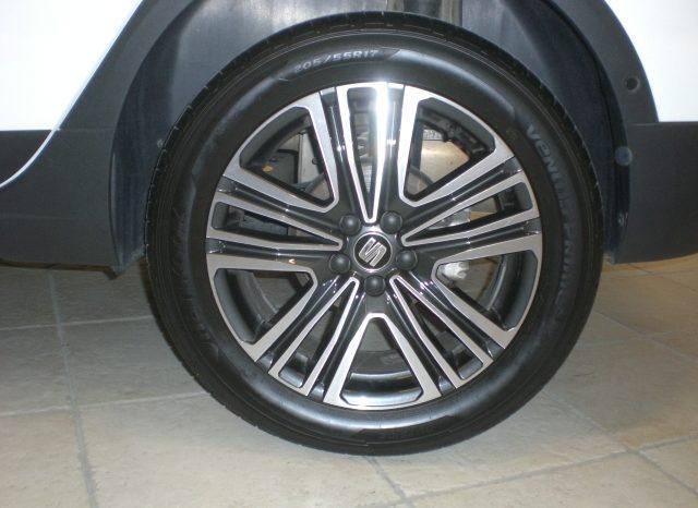 CIMG6949-640x466 Seat Arona 1.0 TSI 115cv XCELLENCE FULL LED+NAVI+RETROCAMERA