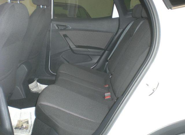 CIMG6950-640x466 Seat Arona 1.0 TSI 115cv XCELLENCE FULL LED+NAVI+RETROCAMERA
