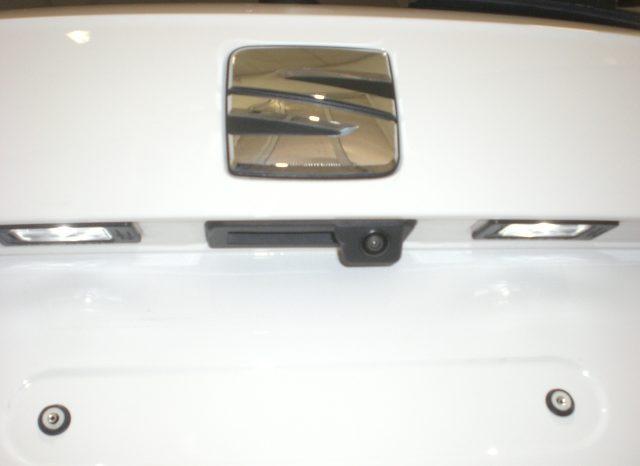 CIMG6953-640x466 Seat Arona 1.0 TSI 115cv XCELLENCE FULL LED+NAVI+RETROCAMERA