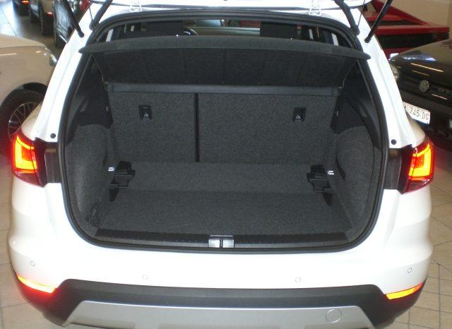 CIMG6954-640x466 Seat Arona 1.0 TSI 115cv XCELLENCE FULL LED+NAVI+RETROCAMERA