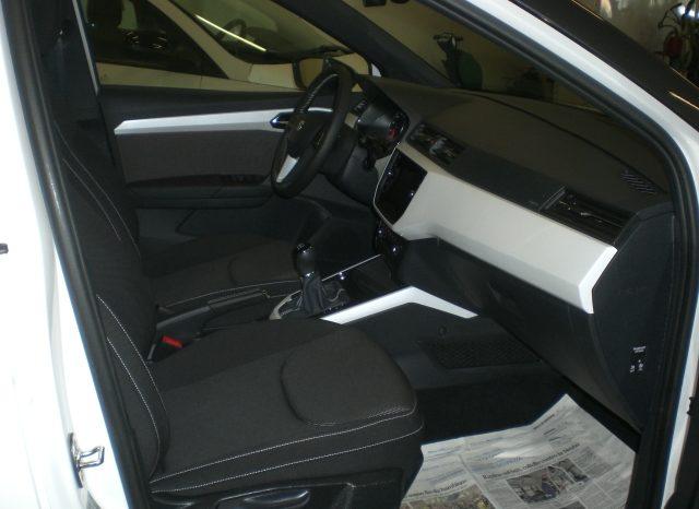 CIMG6956-640x466 Seat Arona 1.0 TSI 115cv XCELLENCE FULL LED+NAVI+RETROCAMERA