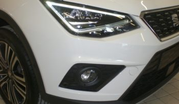 CIMG6959-350x205 Seat Arona 1.0 TSI 115cv XCELLENCE FULL LED+NAVI+RETROCAMERA