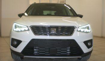 CIMG6961-350x205 Seat Arona 1.0 TSI 115cv XCELLENCE FULL LED+NAVI+RETROCAMERA