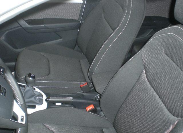 CIMG6963-640x466 Seat Arona 1.0 TSI 115cv XCELLENCE FULL LED+NAVI+RETROCAMERA