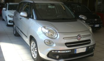 CIMG6859-350x205 Fiat 500 L 1.4 95cv Business