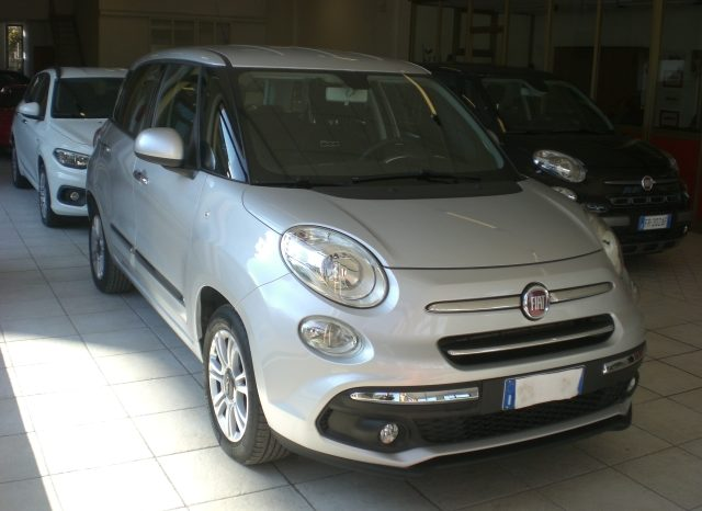 CIMG6859-640x466 Fiat 500 L 1.4 95cv Business