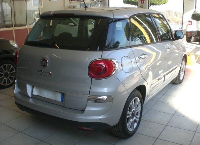 CIMG6860-640x466 Fiat 500 L 1.4 95cv Business
