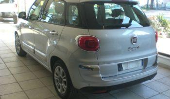 CIMG6861-350x205 Fiat 500 L 1.4 95cv Business