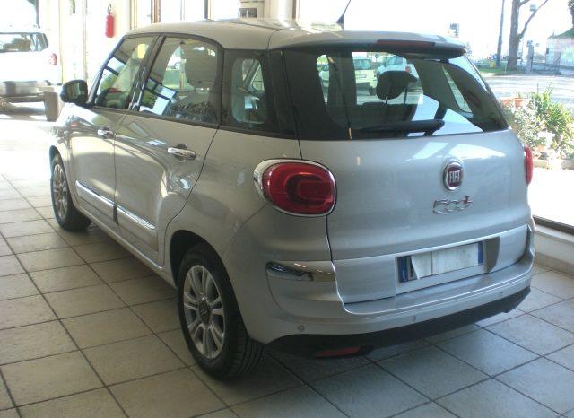 CIMG6861-640x466 Fiat 500 L 1.4 95cv Business