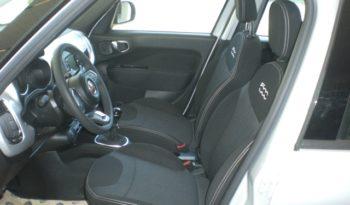 CIMG6863-350x205 Fiat 500 L 1.4 95cv Business