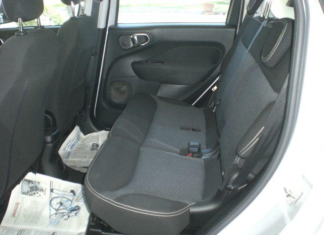 CIMG6864-640x466 Fiat 500 L 1.4 95cv Business