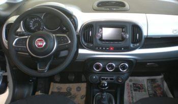 CIMG6865-350x205 Fiat 500 L 1.4 95cv Business
