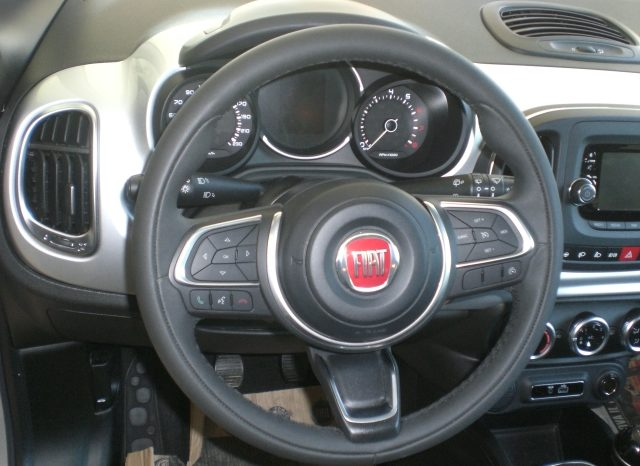 CIMG6866-640x466 Fiat 500 L 1.4 95cv Business