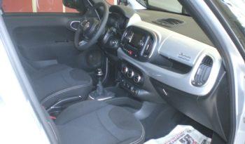 CIMG6868-350x205 Fiat 500 L 1.4 95cv Business