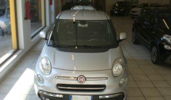CIMG6869-350x205 Fiat 500 L 1.4 95cv Business
