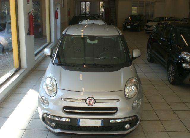 CIMG6869-640x466 Fiat 500 L 1.4 95cv Business