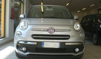 CIMG6870-350x205 Fiat 500 L 1.4 95cv Business