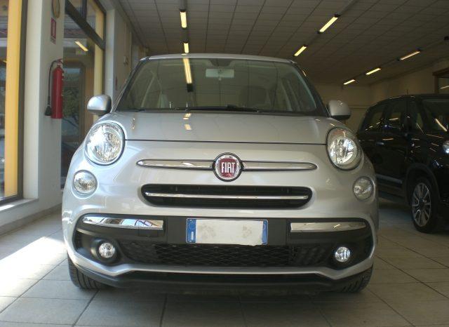 CIMG6870-640x466 Fiat 500 L 1.4 95cv Business