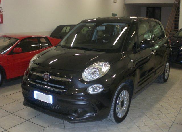 CIMG6966-640x466 Fiat 500 L 1.3 mjtd 95cv Business