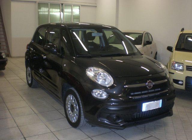 CIMG6967-640x466 Fiat 500 L 1.3 mjtd 95cv Business