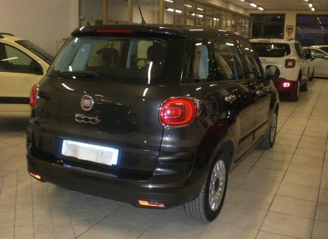 CIMG6968-640x466 Fiat 500 L 1.3 mjtd 95cv Business