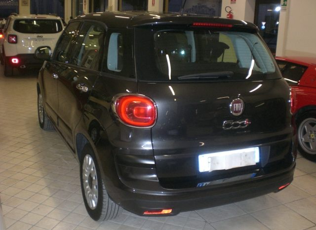 CIMG6969-640x466 Fiat 500 L 1.3 mjtd 95cv Business
