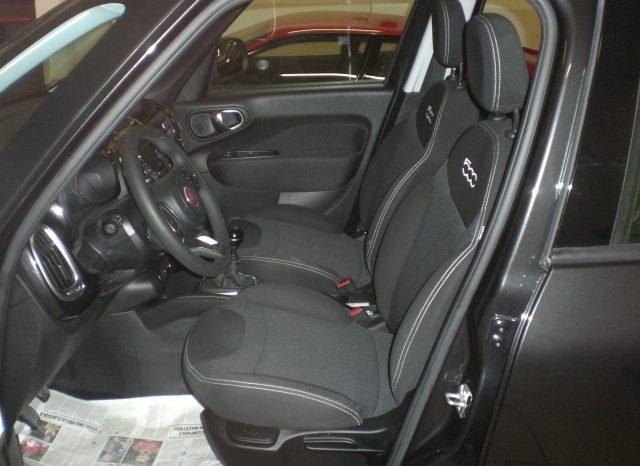 CIMG6970-640x466 Fiat 500 L 1.3 mjtd 95cv Business