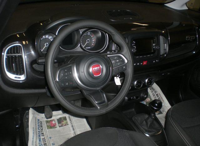 CIMG6971-640x466 Fiat 500 L 1.3 mjtd 95cv Business