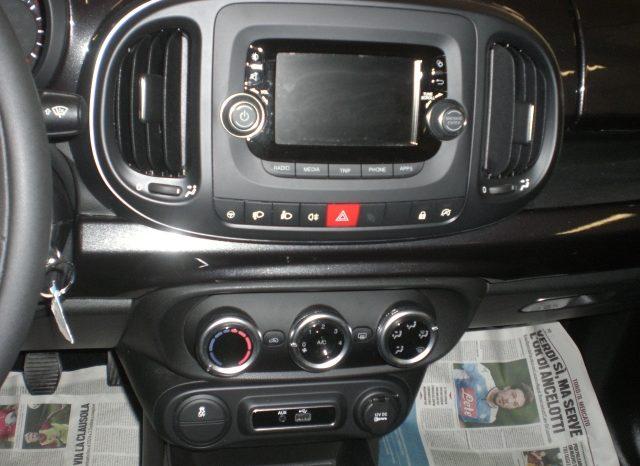 CIMG6973-640x466 Fiat 500 L 1.3 mjtd 95cv Business