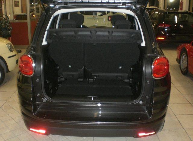 CIMG6976-640x466 Fiat 500 L 1.3 mjtd 95cv Business