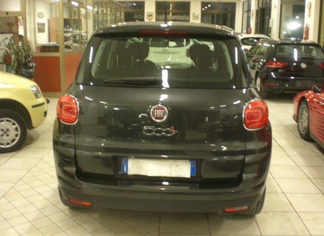 CIMG6977-640x466 Fiat 500 L 1.3 mjtd 95cv Business