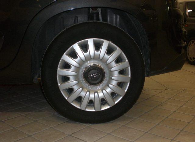 CIMG6978-640x466 Fiat 500 L 1.3 mjtd 95cv Business