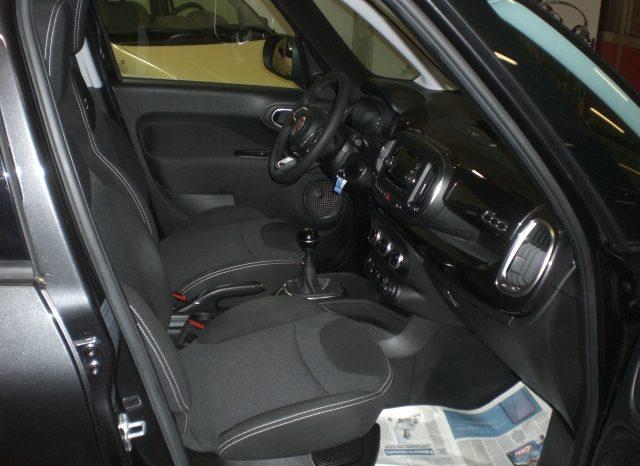 CIMG6979-640x466 Fiat 500 L 1.3 mjtd 95cv Business