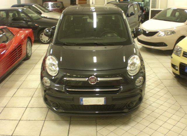 CIMG6980-640x466 Fiat 500 L 1.3 mjtd 95cv Business
