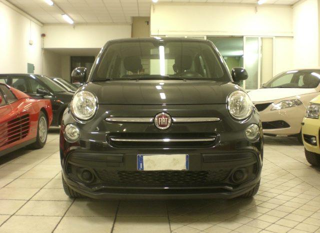 CIMG6981-640x466 Fiat 500 L 1.3 mjtd 95cv Business