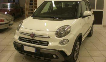CIMG6982-350x205 Fiat 500 L 1.3 mjtd 95cv CROSS  Tetto+Navi
