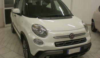 CIMG6983-350x205 Fiat 500 L 1.3 mjtd 95cv CROSS  Tetto+Navi