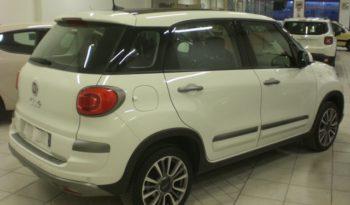 CIMG6984-350x205 Fiat 500 L 1.3 mjtd 95cv CROSS  Tetto+Navi