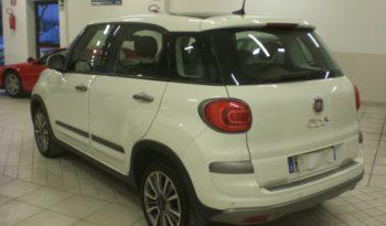 CIMG6985-350x205 Fiat 500 L 1.3 mjtd 95cv CROSS  Tetto+Navi