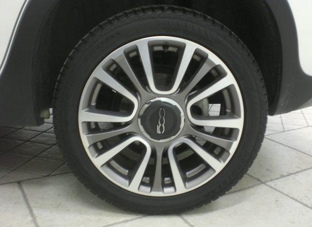 CIMG6986-640x466 Fiat 500 L 1.3 mjtd 95cv CROSS  Tetto+Navi