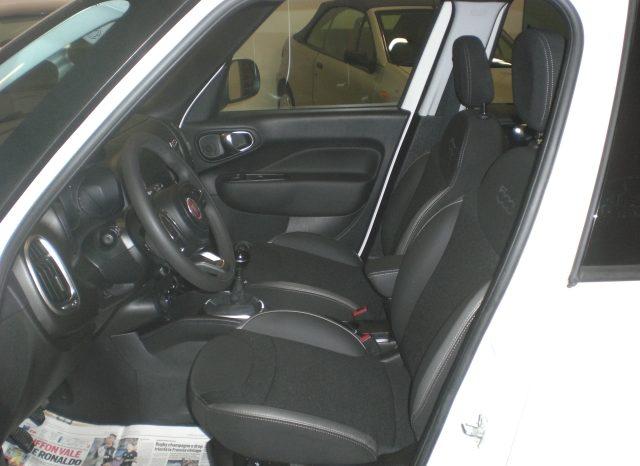 CIMG6987-640x466 Fiat 500 L 1.3 mjtd 95cv CROSS  Tetto+Navi