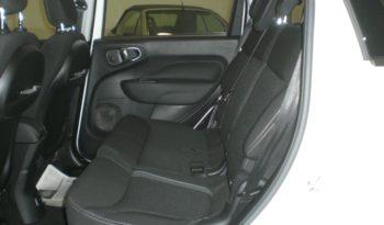 CIMG6989-350x205 Fiat 500 L 1.3 mjtd 95cv CROSS  Tetto+Navi