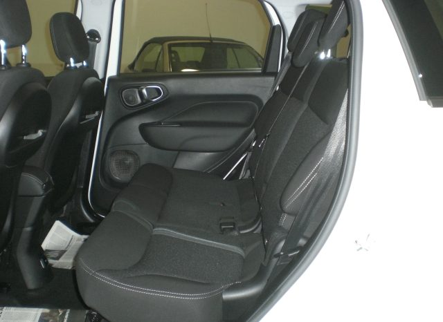 CIMG6989-640x466 Fiat 500 L 1.3 mjtd 95cv CROSS  Tetto+Navi