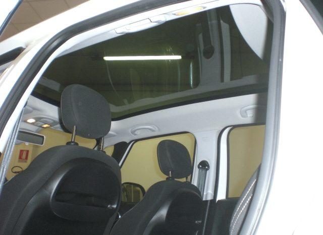 CIMG6990-640x466 Fiat 500 L 1.3 mjtd 95cv CROSS  Tetto+Navi